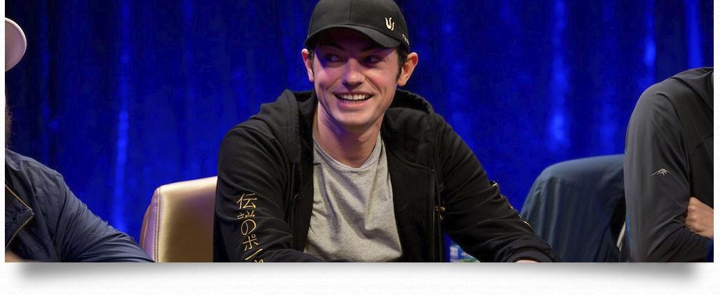 Том Дван становится амбассадором серии суперхайроллеров Triton Poker