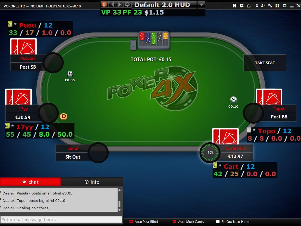 Как Купить Покер Трекер